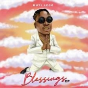 Blessings BY Kuti Lego